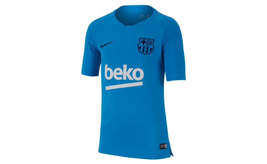 NIKE FC BARCELONA BREATHE SQUAD NIÑO 18/19 IMAGE 1