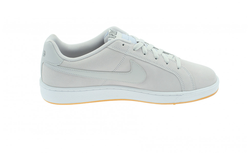 NIKE COURT ROYALE SUEDE IMAGE 8
