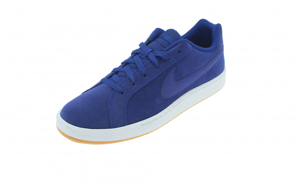 NIKE COURT ROYALE SUEDE IMAGE 1