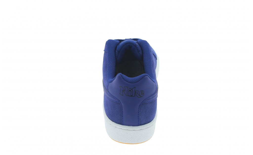 NIKE COURT ROYALE SUEDE IMAGE 2