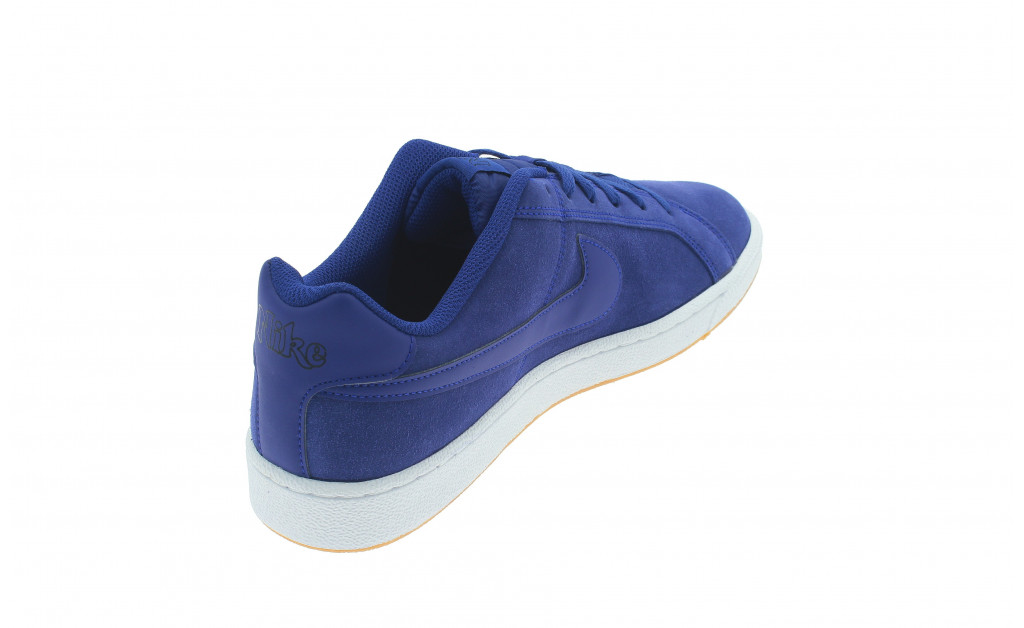 NIKE COURT ROYALE SUEDE IMAGE 3