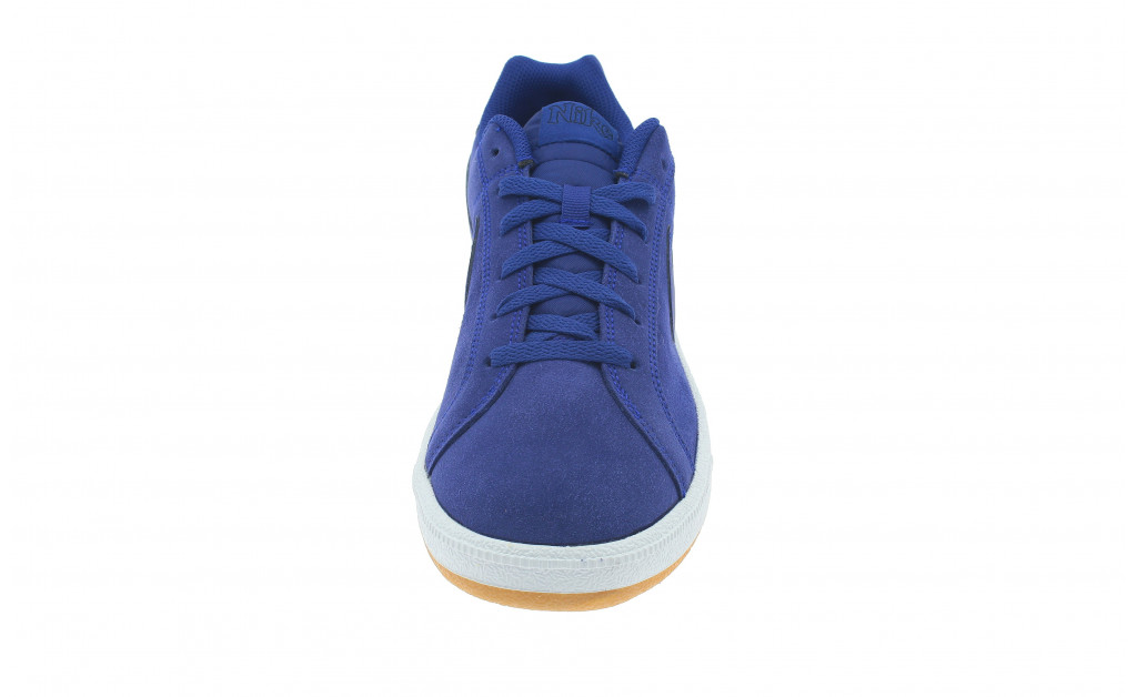 NIKE COURT ROYALE SUEDE IMAGE 4
