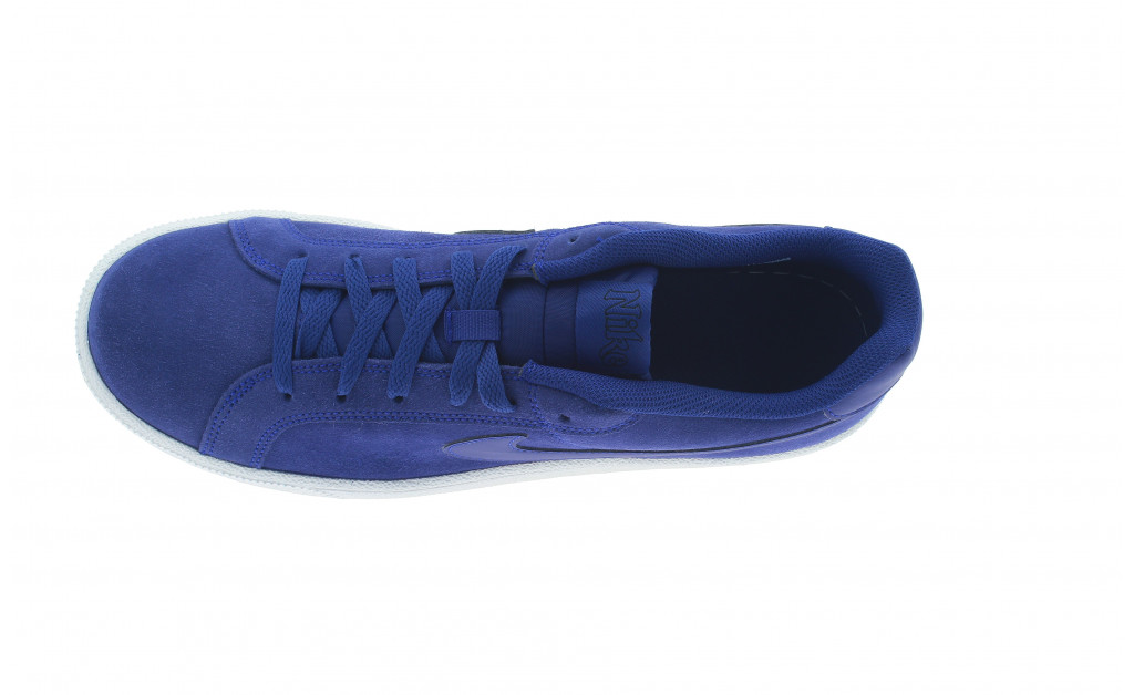 NIKE COURT ROYALE SUEDE IMAGE 5