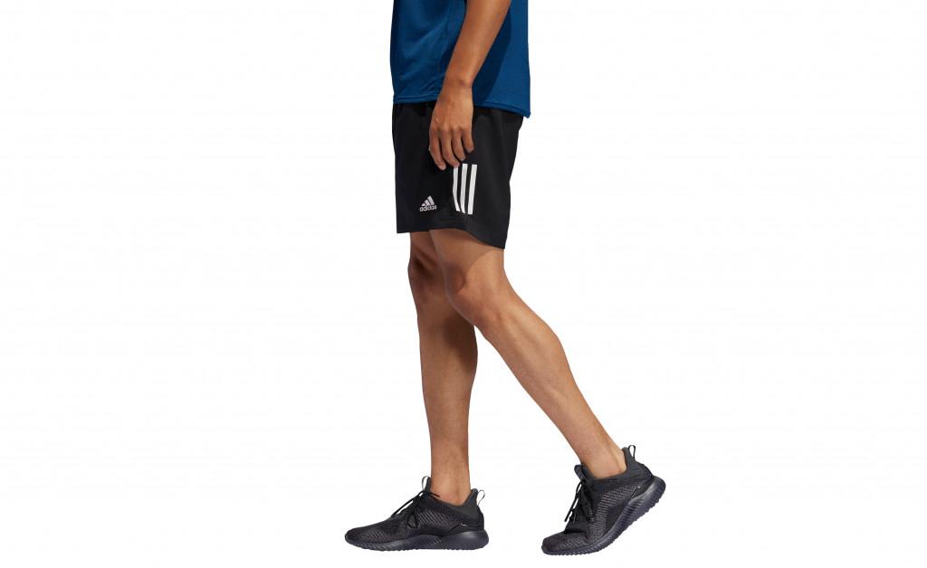 adidas OWN THE RUN SHORT MEN IMAGE 5