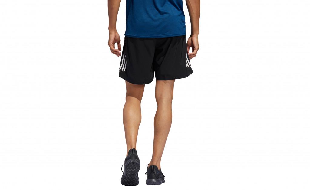 adidas OWN THE RUN SHORT MEN IMAGE 9