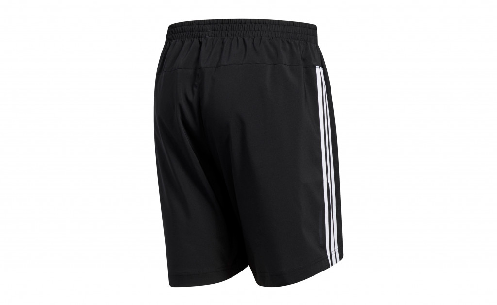 adidas RUN 3 STRIPES SHORT MEN IMAGE 8