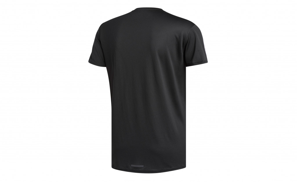 adidas RUN 3 STRIPES TEE MEN IMAGE 7