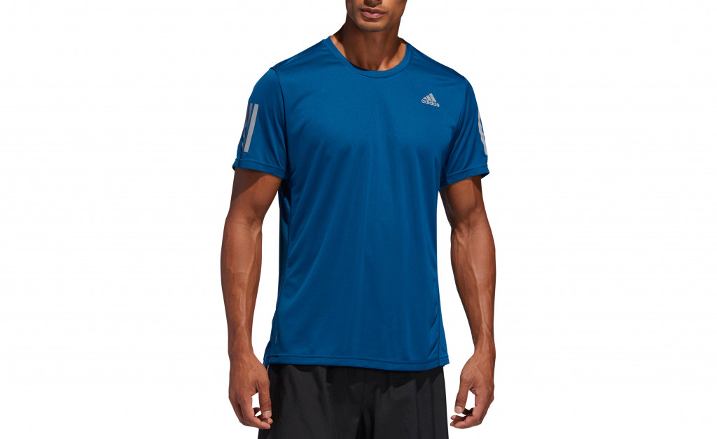 adidas OWN THE RUN TEE MEN IMAGE 5