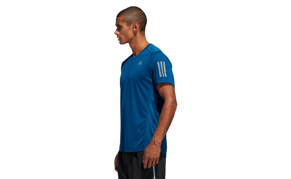 adidas OWN THE RUN TEE MEN IMAGE 6