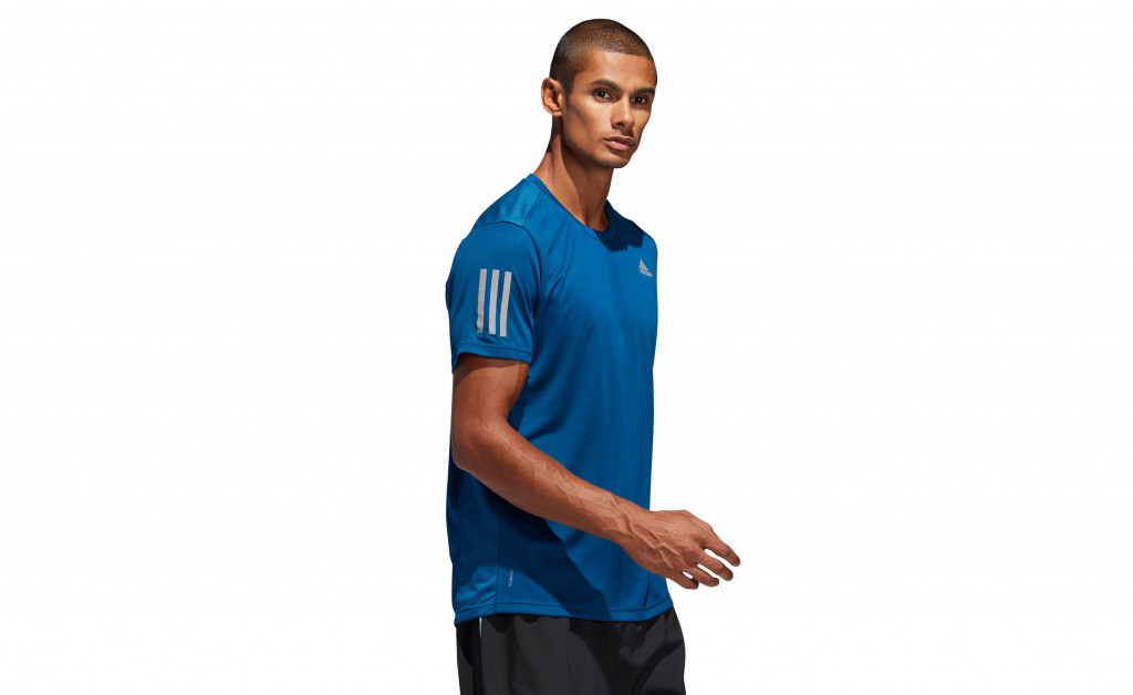 adidas OWN THE RUN TEE MEN IMAGE 7