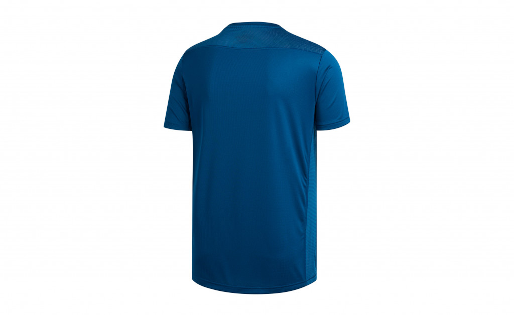 adidas OWN THE RUN TEE MEN IMAGE 8