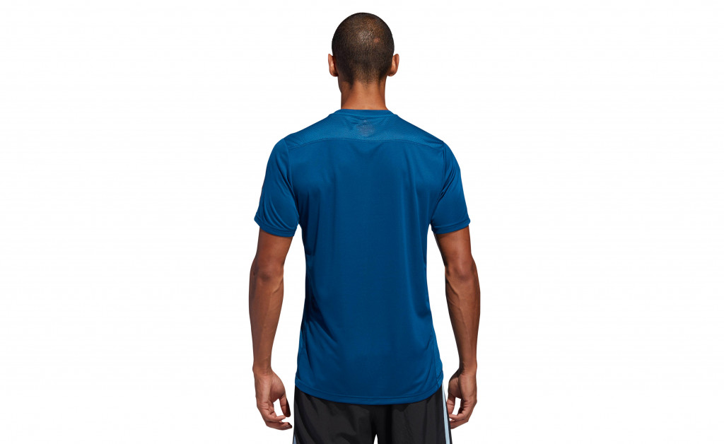 adidas OWN THE RUN TEE MEN IMAGE 9