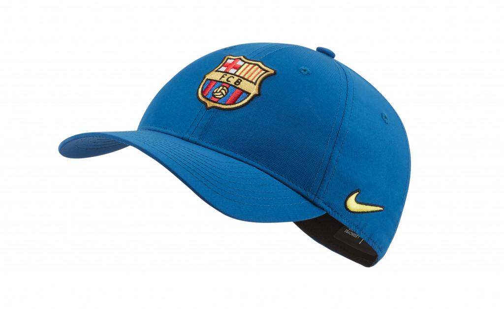 NIKE DRI-FIT FC BARCELONA CAP IMAGE 1