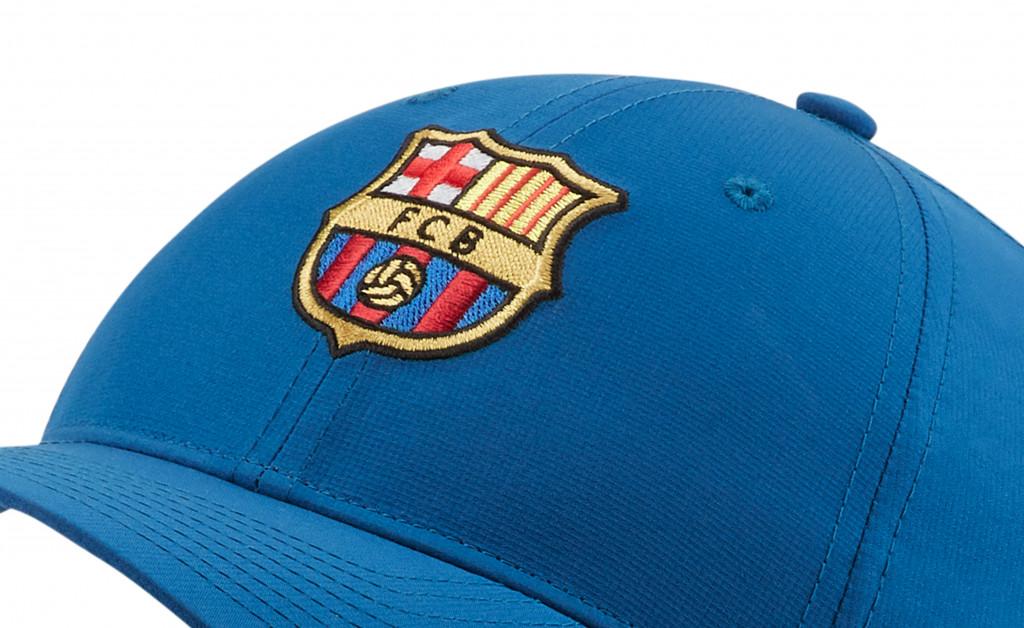 NIKE DRI-FIT FC BARCELONA CAP IMAGE 2