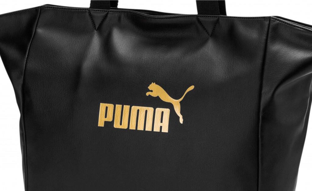 PUMA CORE UP LARGE SHOPPER IMAGE 2