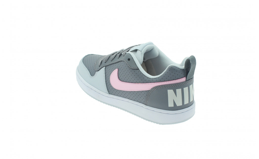 NIKE COURT BOROUGH LOW NIÑA IMAGE 6