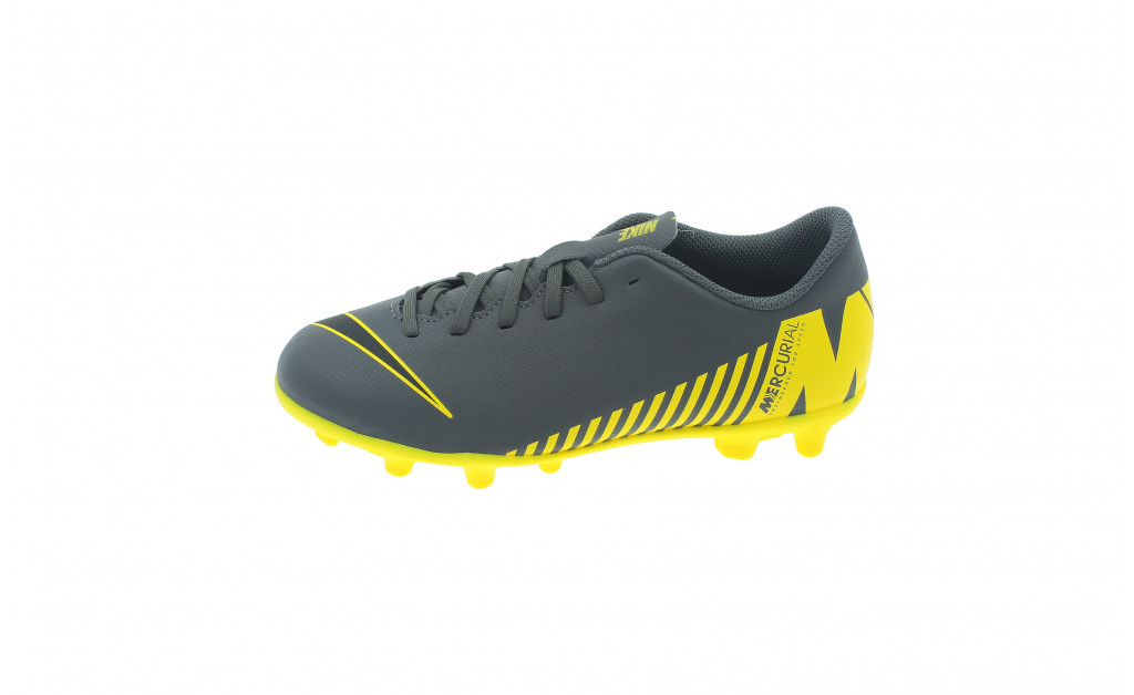 NIKE VAPOR 12 CLUB FG/MG JUNIOR IMAGE 5