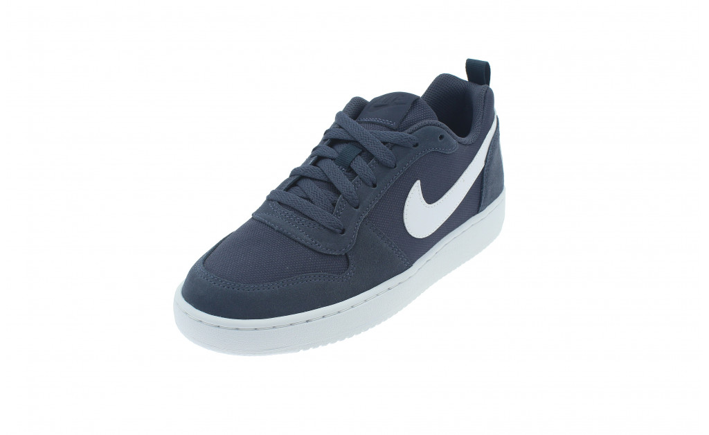 NIKE COURT BOROUGH LOW PE NIÑO IMAGE 1