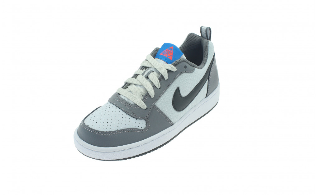 NIKE COURT BOROUGH LOW NIÑO IMAGE 1