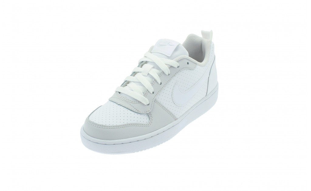 NIKE COURT BOROUGH LOW NIÑA IMAGE 1