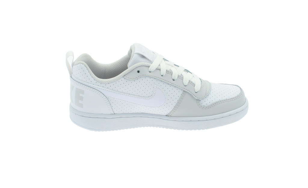 NIKE COURT BOROUGH LOW NIÑA IMAGE 3