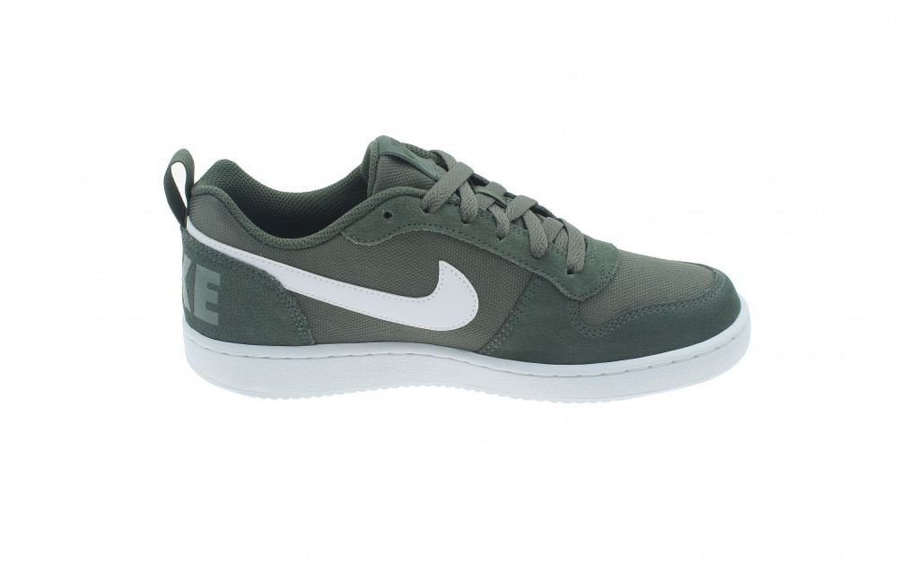 NIKE COURT BOROUGH LOW PE NIÑO IMAGE 3