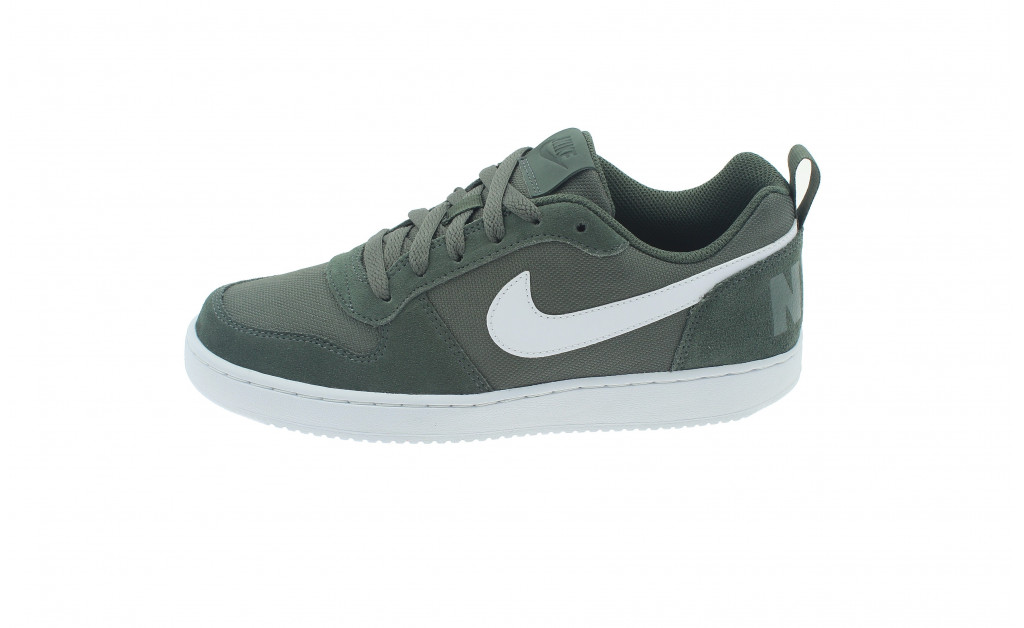 NIKE COURT BOROUGH LOW PE NIÑO IMAGE 5