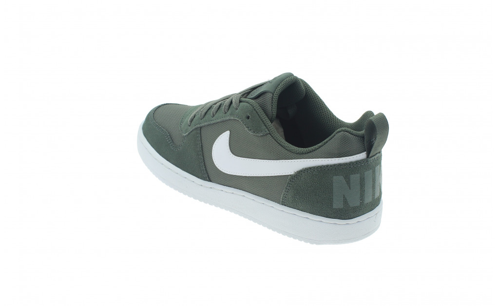NIKE COURT BOROUGH LOW PE NIÑO IMAGE 6