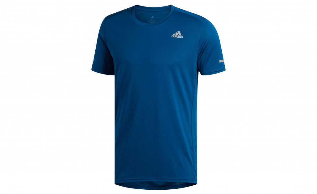 adidas RUN TEE MEN IMAGE 1