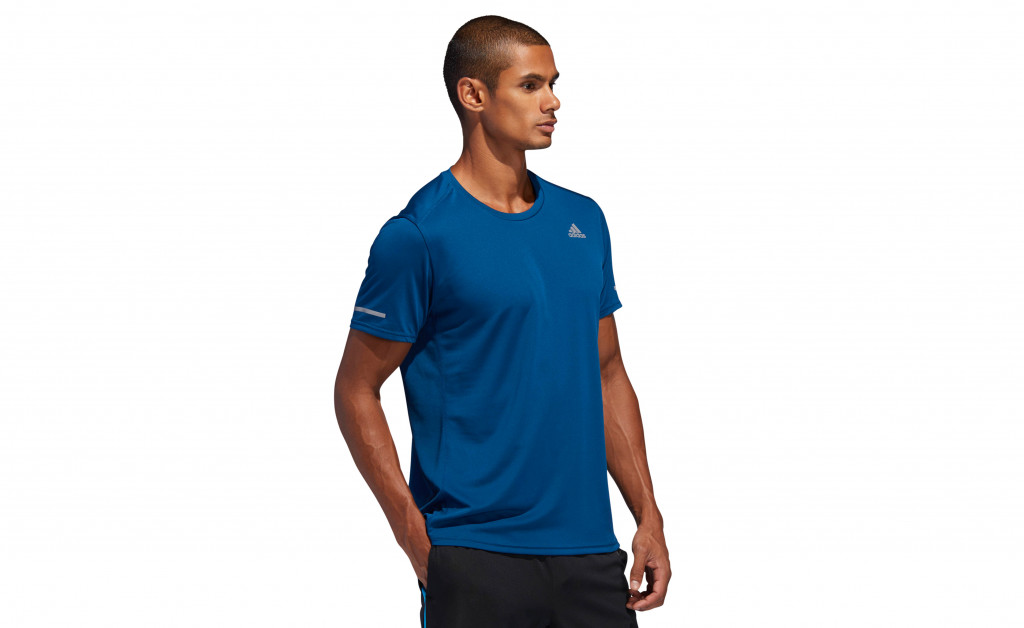 adidas RUN TEE MEN IMAGE 6