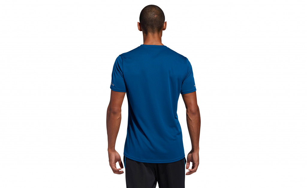 adidas RUN TEE MEN IMAGE 8