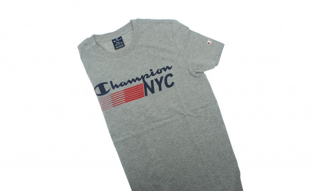 CHAMPION LIGHT COTTON IMAGE 2