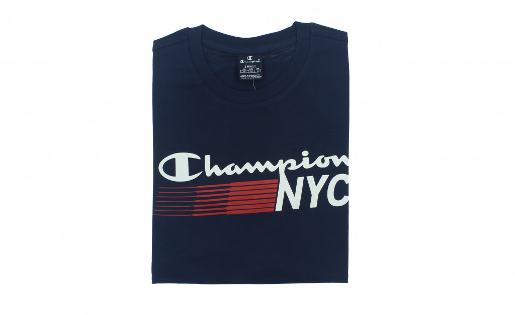 CHAMPION LIGHT COTTON IMAGE 1