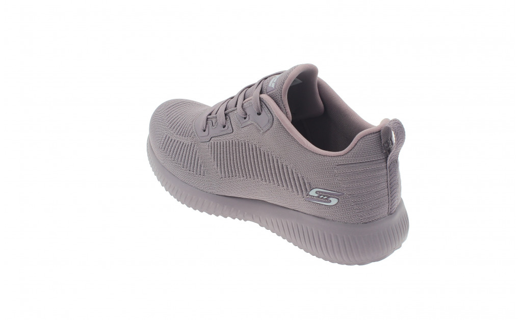 SKECHERS BOBS SQUAD TOUGH TALK IMAGE 6
