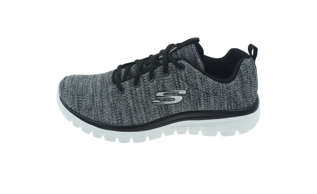 SKECHERS GRACEFUL TWISTED FORTUNE IMAGE 5