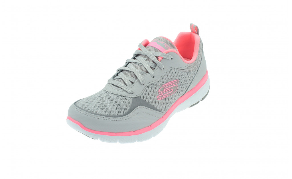 SKECHERS FLEX APPEAL 3.0 GO FORWARD IMAGE 1