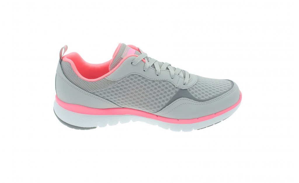 SKECHERS FLEX APPEAL 3.0 GO FORWARD IMAGE 3