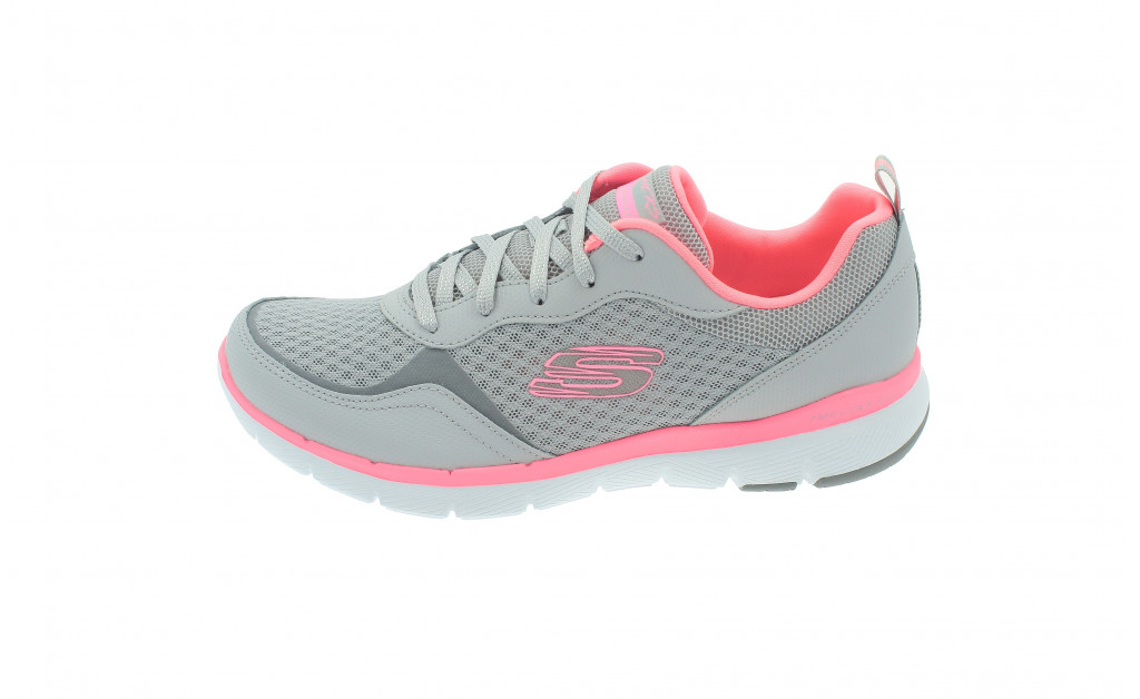 SKECHERS FLEX APPEAL 3.0 GO FORWARD IMAGE 5
