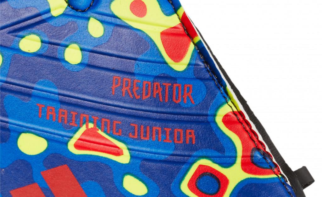 adidas PREDATOR MN JUNIOR IMAGE 5