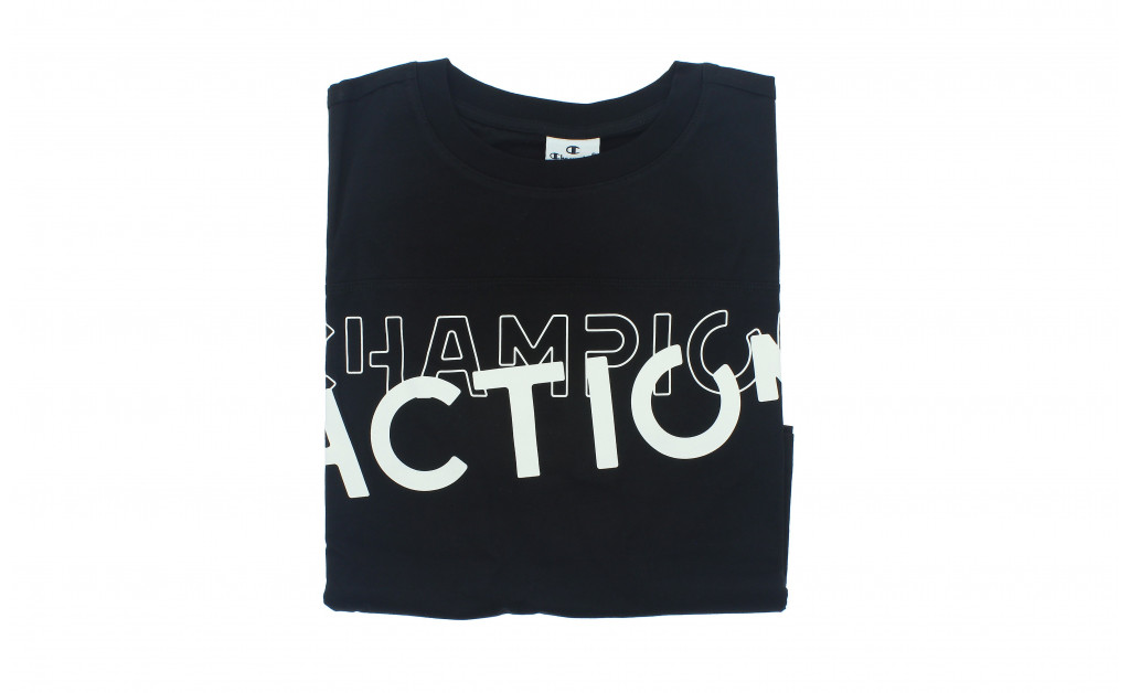 CHAMPION LIGHT COTTON JERSEY MUJER IMAGE 1