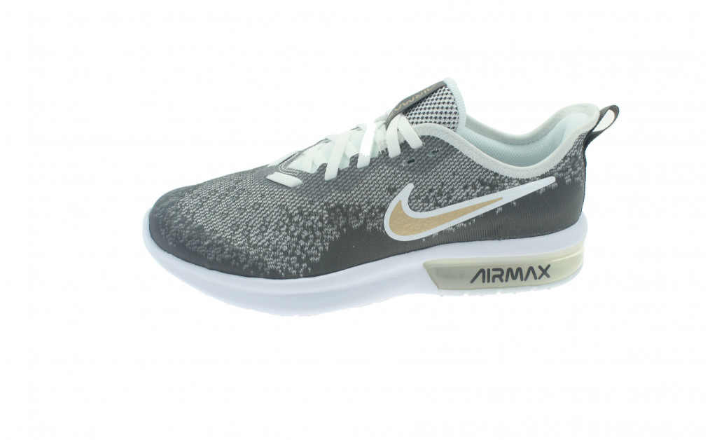 NIKE AIR MAX SEQUENT 4 EP NIÑA IMAGE 5