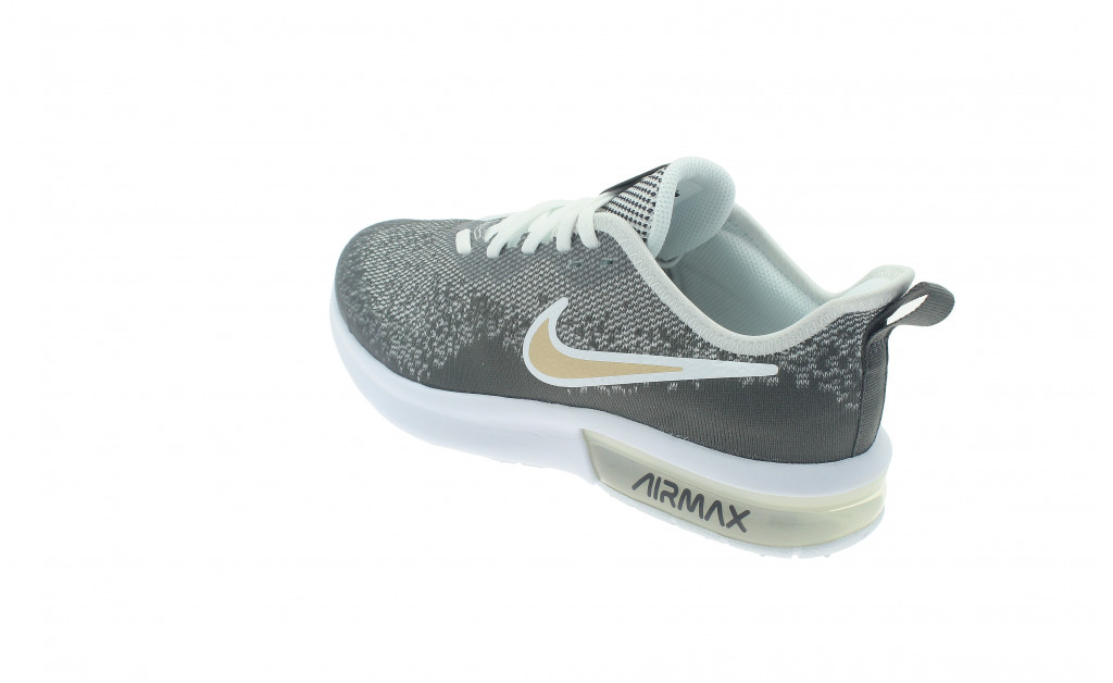 NIKE AIR MAX SEQUENT 4 EP NIÑA IMAGE 6