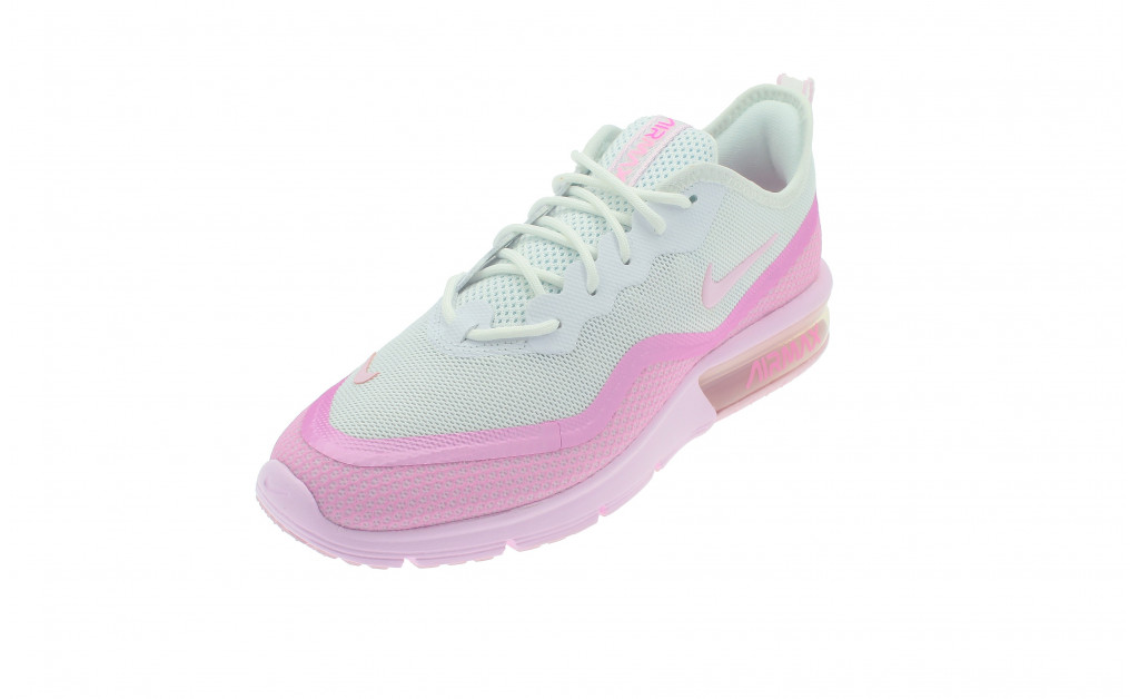 NIKE AIR MAX SEQUENT 4.5 PRM MUJER IMAGE 1