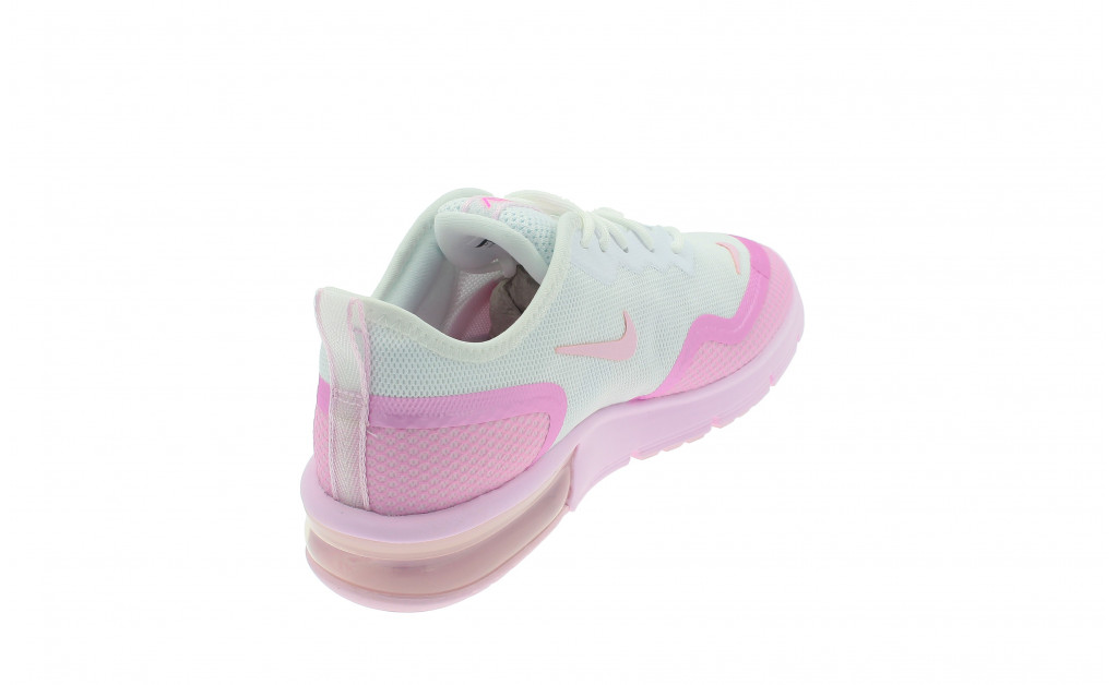 NIKE AIR MAX SEQUENT 4.5 PRM MUJER IMAGE 3