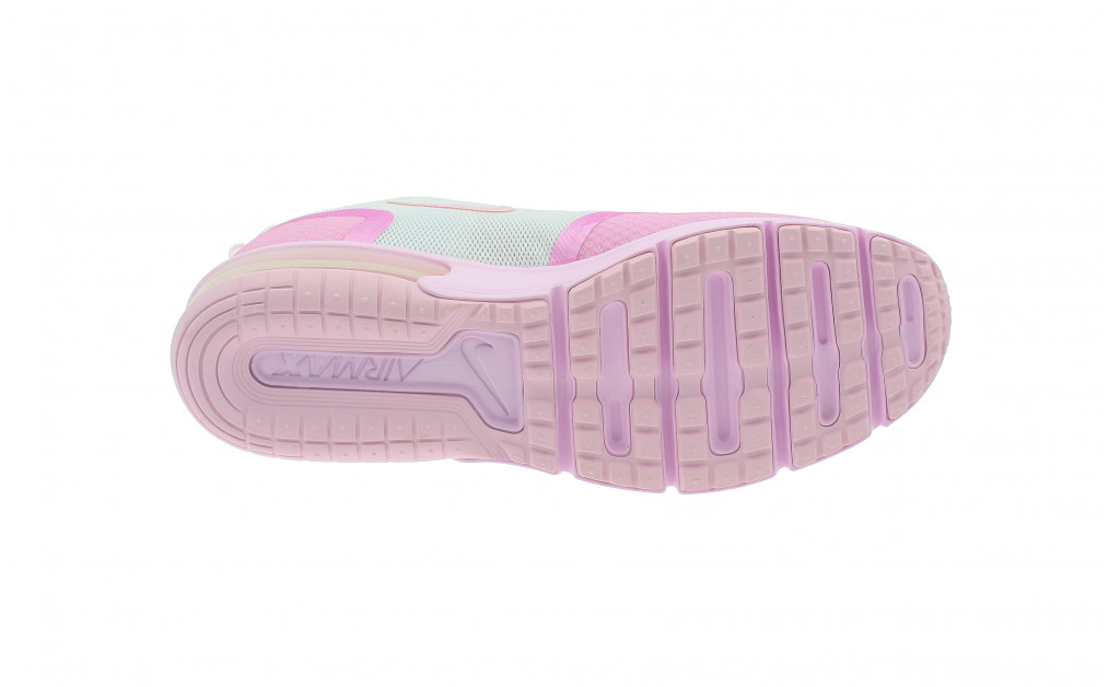 NIKE AIR MAX SEQUENT 4.5 PRM MUJER IMAGE 6