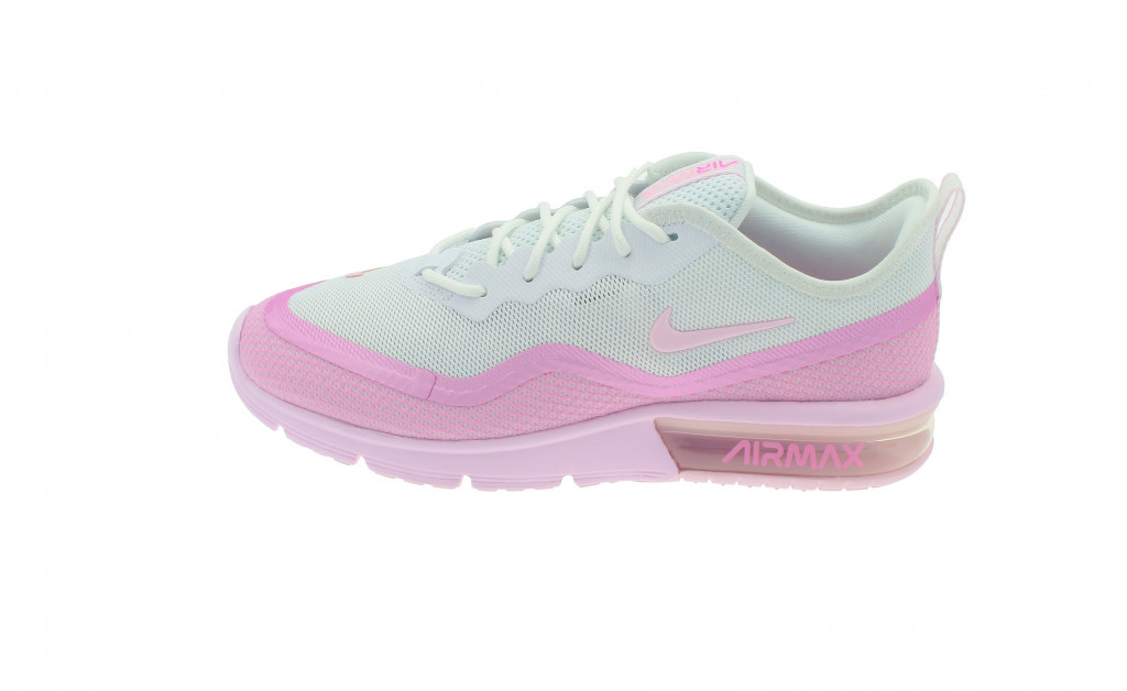 NIKE AIR MAX SEQUENT 4.5 PRM MUJER IMAGE 7