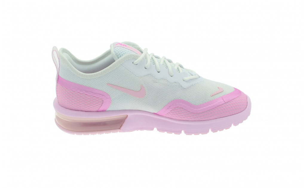 NIKE AIR MAX SEQUENT 4.5 PRM MUJER IMAGE 8