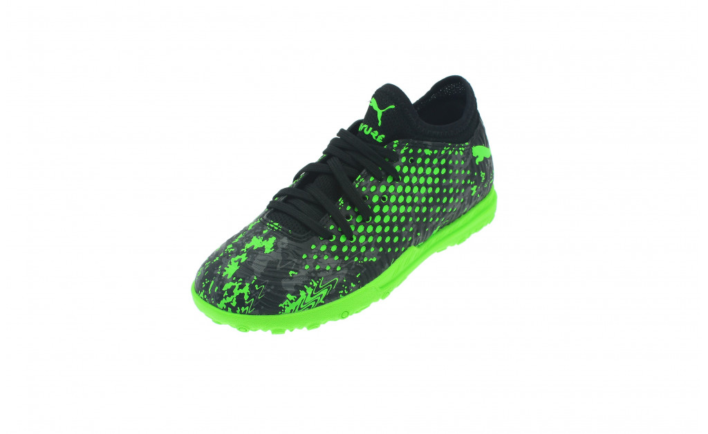 PUMA FUTURE 19.4 TT JUNIOR IMAGE 1