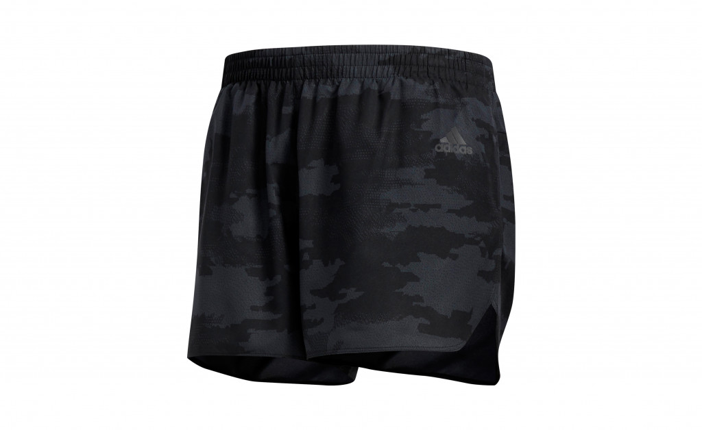 adidas RESPONSE SPLIT SHORT MEN IMAGE 1