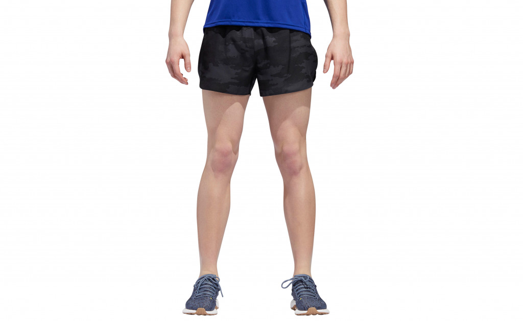 adidas RESPONSE SPLIT SHORT MEN IMAGE 3